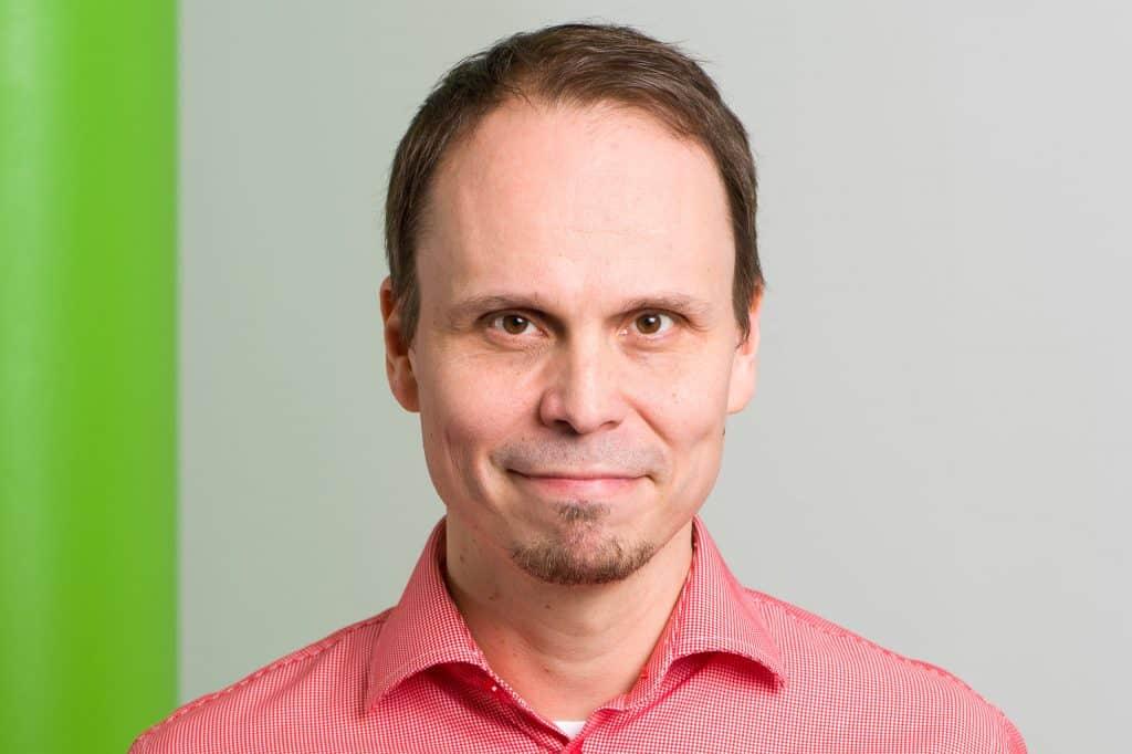 Vetonaulan toimitusjohtaja Tomi Lehto