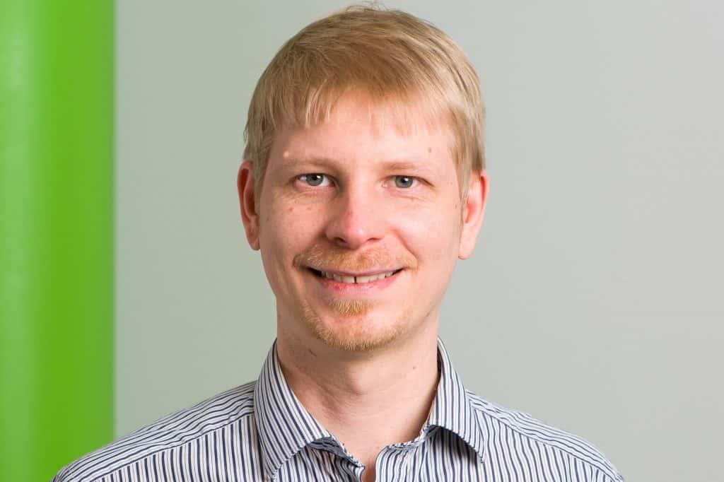 Rami Mattsson, järjestelmäasiantuntija