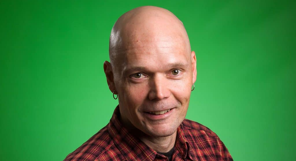 Jari Halonen aloittaa IT-managerina
