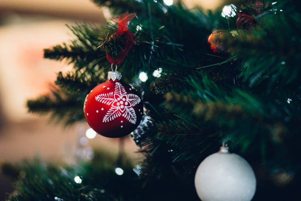 Mukavaa joulun aikaa!