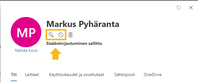 Office 365 Espoo